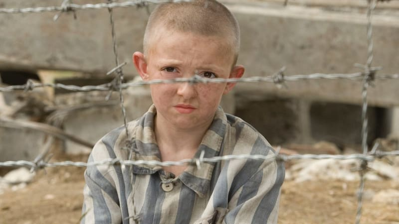 Furore Over Boy In Striped Pyjamas Costume Suggestion For