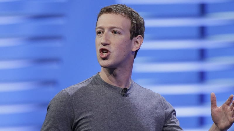 Good Morning America Zuckerberg Give Away : Facebook plan to let zuckerberg give away wealth remain