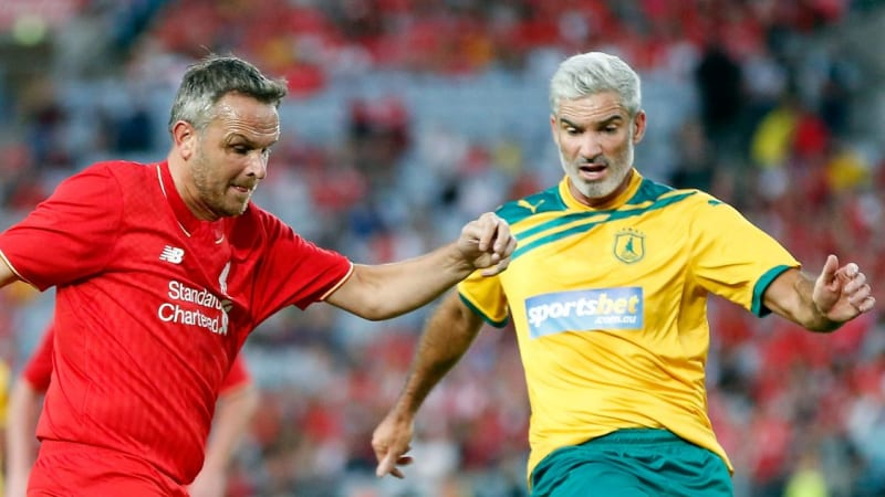 Craig Foster: Craig Foster: I'm Ready To Take On PFA Top Job With Gusto