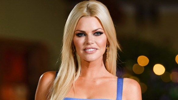 Is Sophie Monk's favourite Stu Laundy's ex-wife set for TV too?