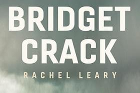 Bridget Crack. By Rachel Leary.