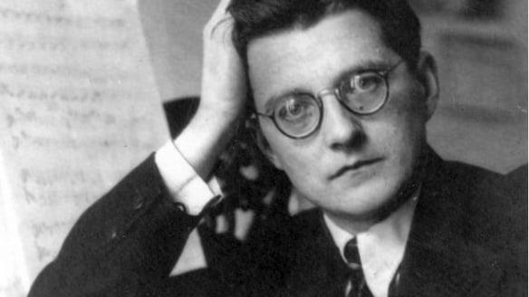 Dmitri Shostakovich was emboldened by Yevtushenko's poem to compose his symphony on the massacre.