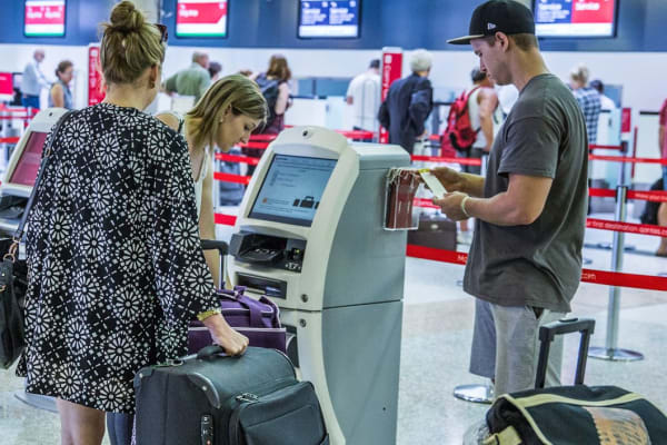 Brisbane Airport Delays Expected Due To Strike Action