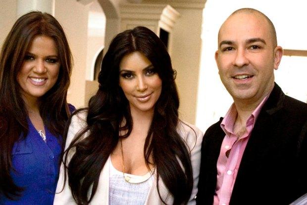 dfa496f3c319 Designer Bruno Schiavi likes everything about Kardashian Kids
