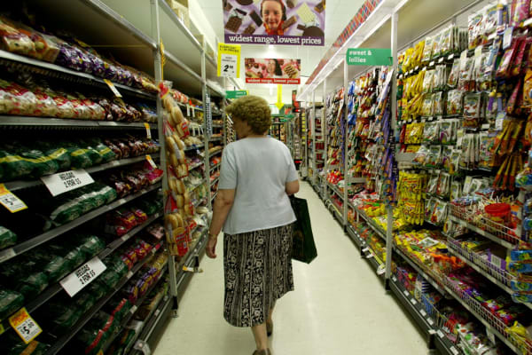 Supermarkets Private Label Push Hits Local Suppliers Hard