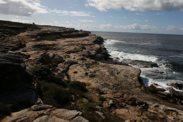 Malabar headland sized up for future development, report reveals