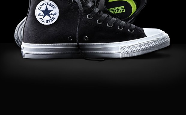 49ce1ef2574b Converse  Chuck Taylor  All Stars ditch grunge for slick new design