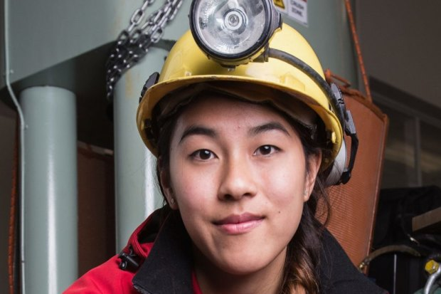 University Of Nsw Students Reveal A Tale Of Two Career