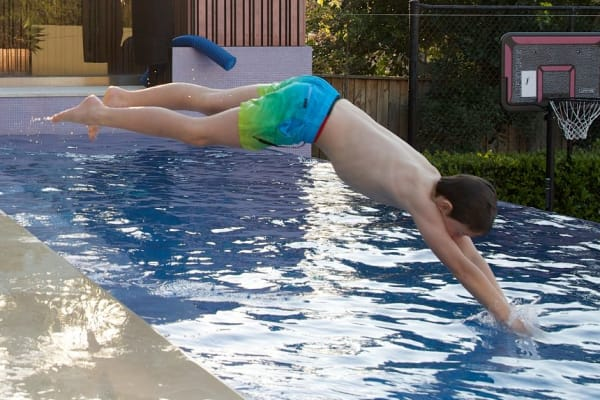 Swimming Pool Fencing Rules Face Review After Nearly All