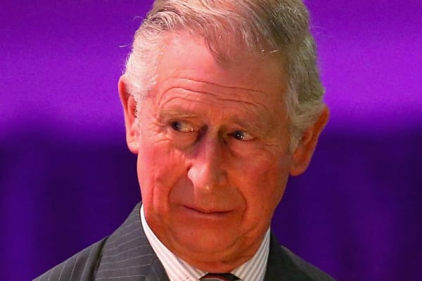 Prince Charles biography uncovers Britain's royal fears