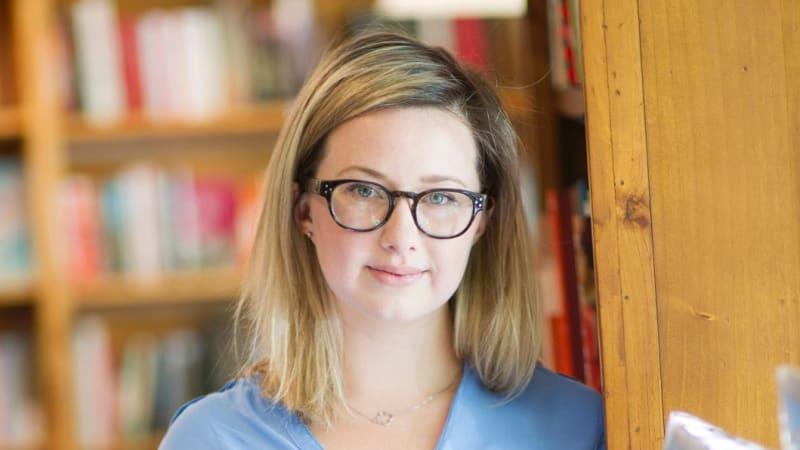 'Burial Rites' author Hannah Kent on motherhood and powerlessness