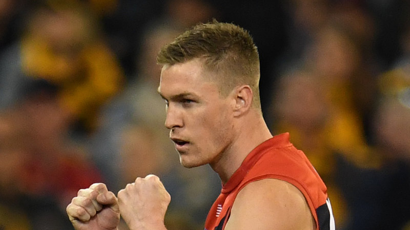 Tom McDonald the latest big name to pull out of AFLX