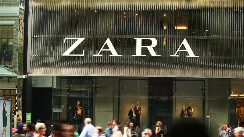 Zara fashion in talks to close Queensland store