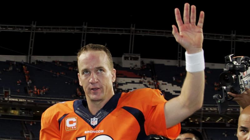 Denver Broncos quarterback Peyton Manning makes the right choice with retirement