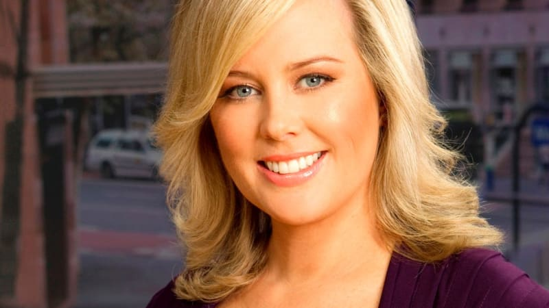 Daily Mail's treatment of Sam Armytage is not just creepy, it's harassment