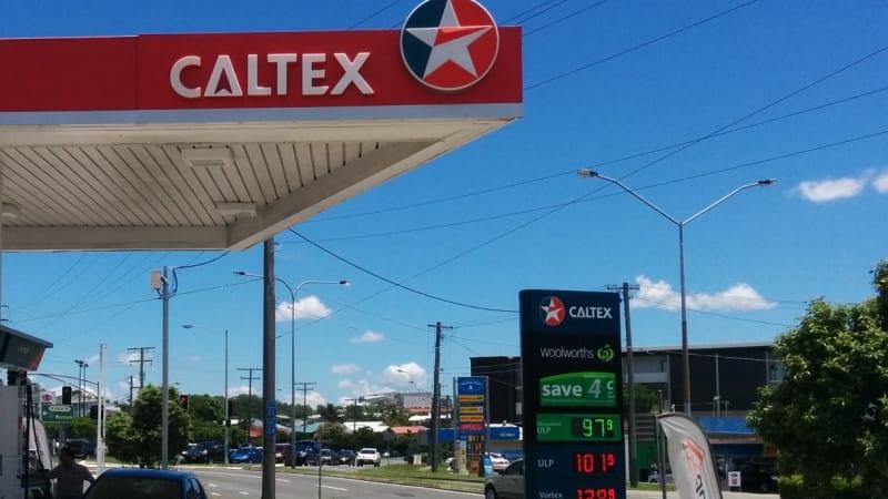 Caltex hovers as Woolworths eyes sale of 530 petrol stations