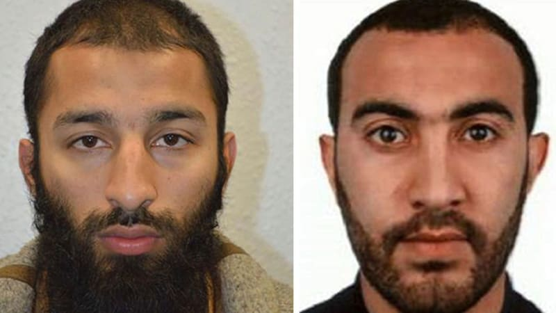 london bridge terrorists had petrol bombs and planned more bloodshed