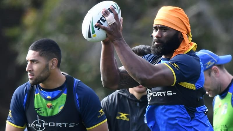 bordeaux 39 s big money rugby union offer to semi radradra could scupper parramatta eels return. Black Bedroom Furniture Sets. Home Design Ideas