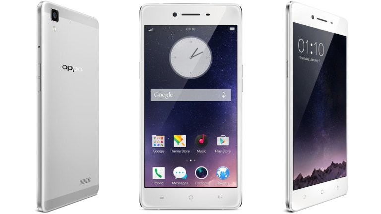 uk availability 4dda3 9f61e Oppo R7 review: Android in iOS clothing