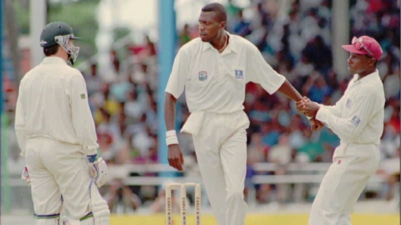 Steve Waugh blames poor leadership and money for demise of West Indies