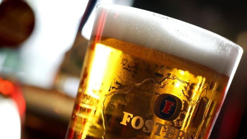 Drink up – it looks like beer is good for you
