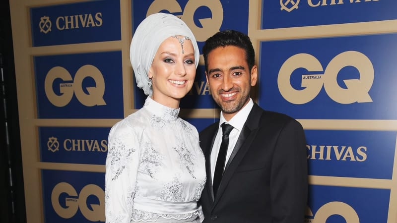 Islam chose me: Susan Carland on religion, love and the hijab