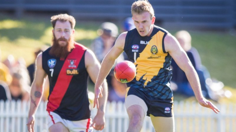 retirement letter sample afl canberra kade klemke dissatisfied with queanbeyan 1361