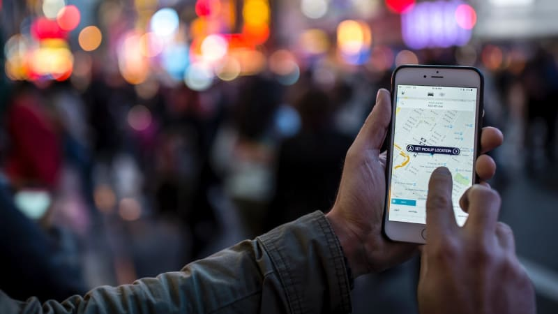 Not so caring: the lie of the sharing economy