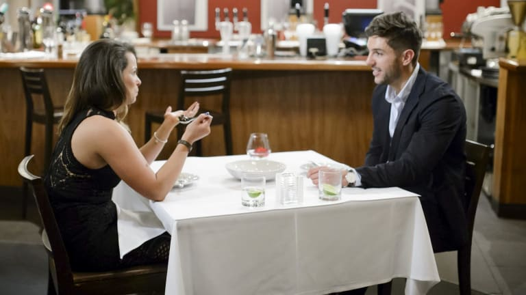 First impressions speed dating canberra accommodation