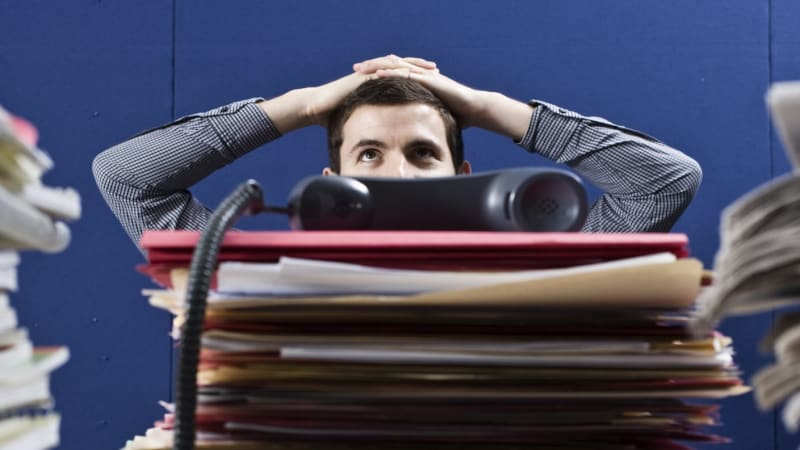 Why you shouldn't work more than 25 hours a week