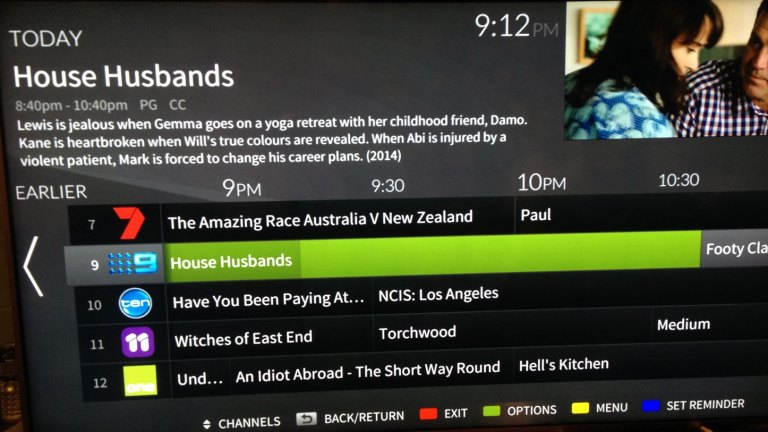 FreeviewPlus comes to Panasonic Smart TVs, without Freeview's blessing