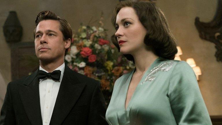 Marion Cotillard S Husband Hits Out At Media Over Brad Pitt Affair