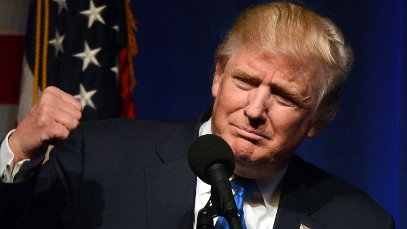 The consequences of a Donald Trump win are disastrous for the Australian economy