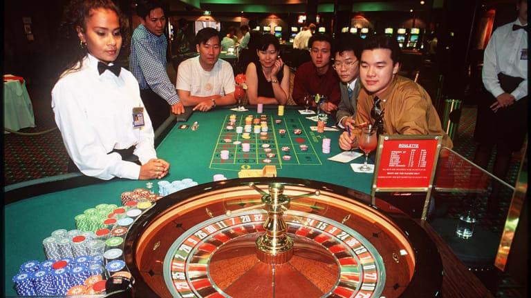 Общая информация о виртуальном казино