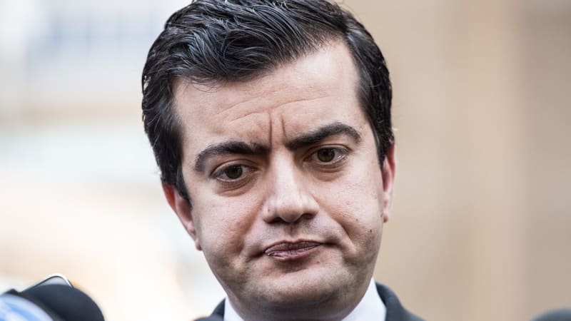 Sam Dastyari's lasting damage to our policy on China