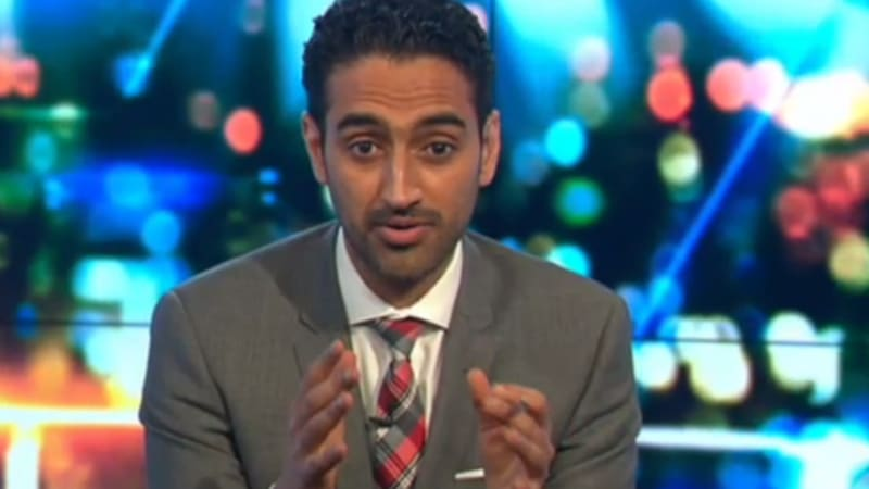 The Project's Waleed Aly praised for unity message in the wake of Paris attacks