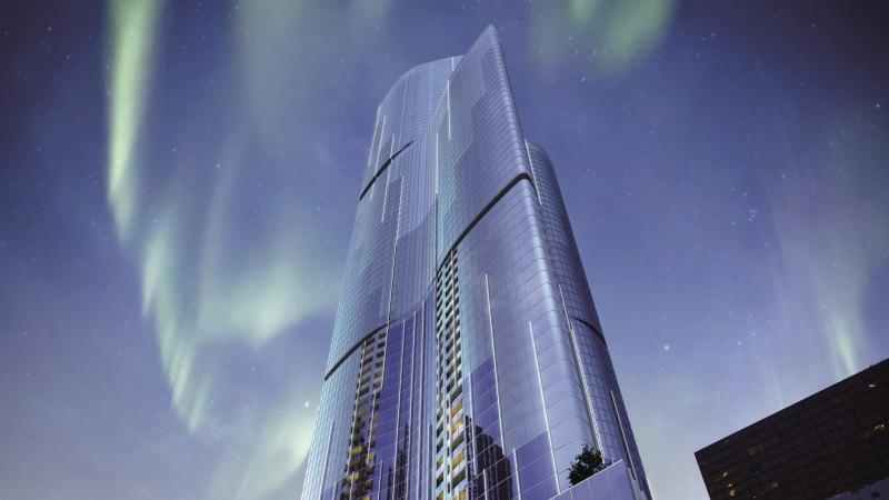 Uem Sunrise Raises 120m In Of The Aurora Melbourne Serviced Apartments