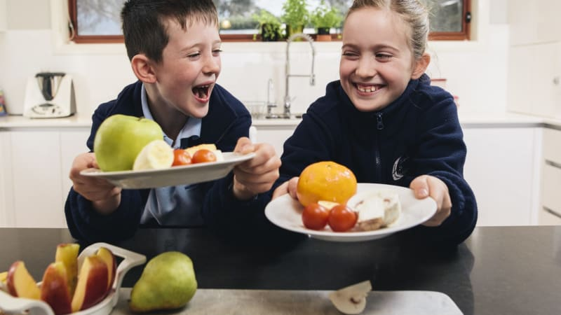 advertisement food and children Advertising to children is the act of marketing or advertising products or services to children as defined by national legislation and advertising standards.