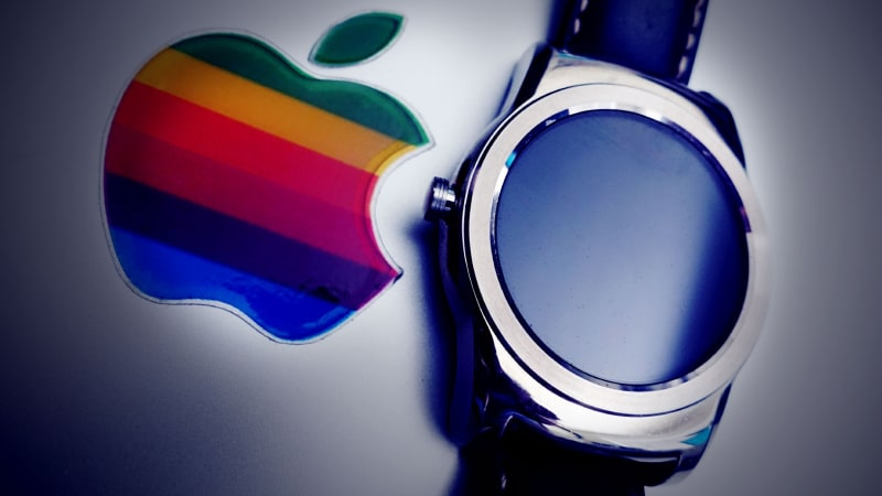 An iPhone user's guide to falling in love with Android Wear