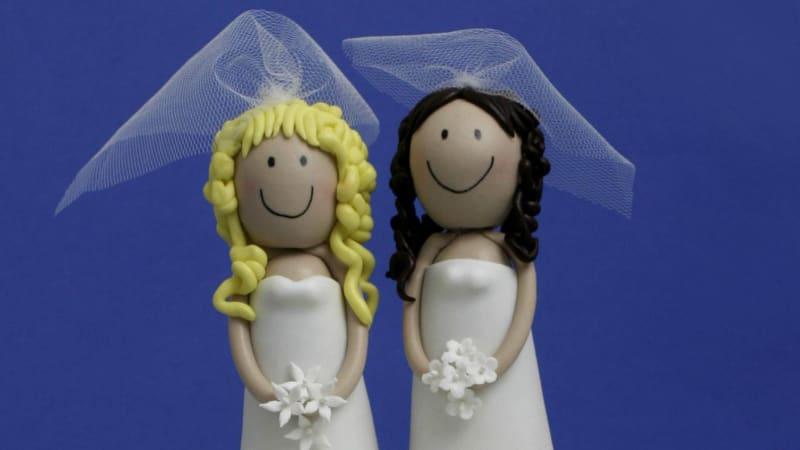 Is marriage the only answer to happiness?