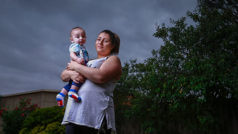 Thunderstorm asthma: the night a deadly storm took Melbourne's breath away