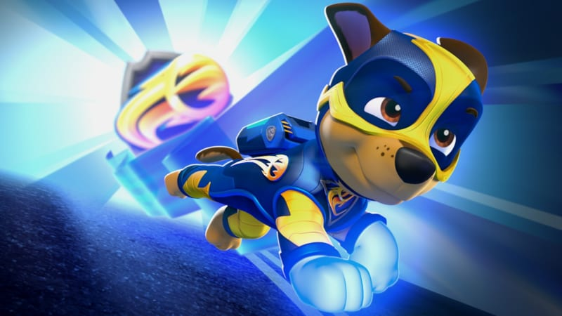 PAW Patrol: Mighty Pups review: Forget the plot, it's toy ...