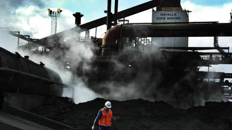Construction giants promise to buy more steel from Arrium