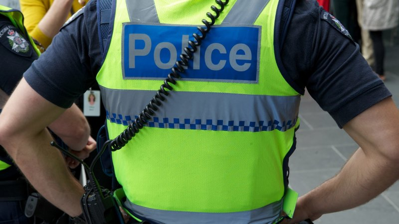 Police respond to Northbridge gun scare    find man in fancy dress