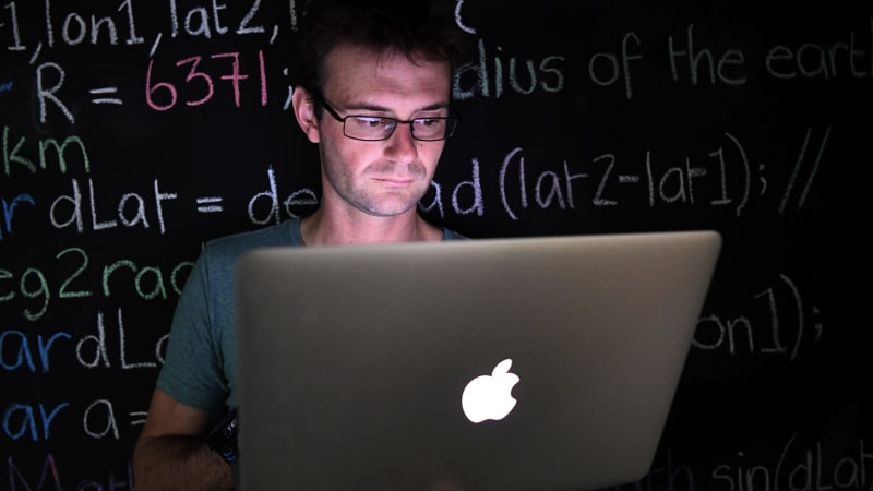 Is coding the blue collar job of the future?