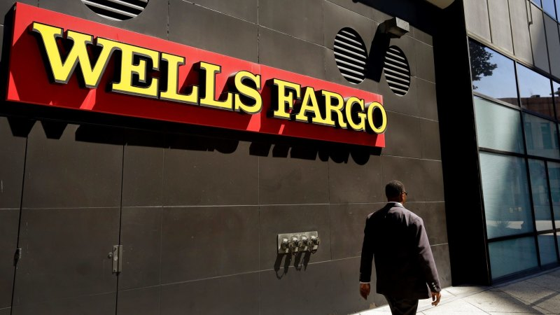 Voices From Wells Fargo That Point I Began Drinking The Hand Sanitiser