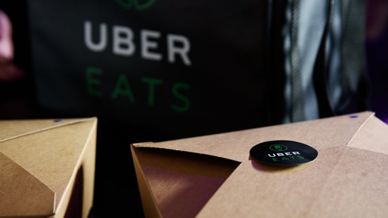 Food delivery businesses the new retail disrupters