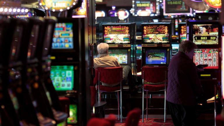 Poker machine tax rates nsw 2012 mandalay bay resort and casino 3950 las vegas blvd s las vegas nv