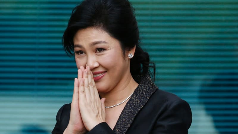 After Yingluck's exit from Thailand, Shinawatra dynasty appears finished