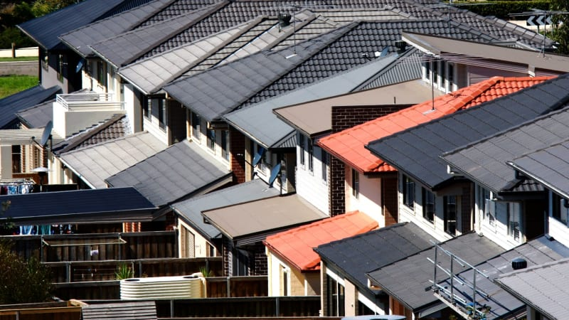 Australia's housing boom is almost over, says HSBC